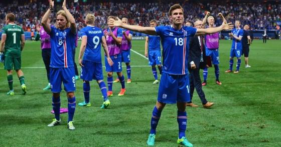 10 lý do tuyển Iceland phải giành vé đến Nga ảnh 5