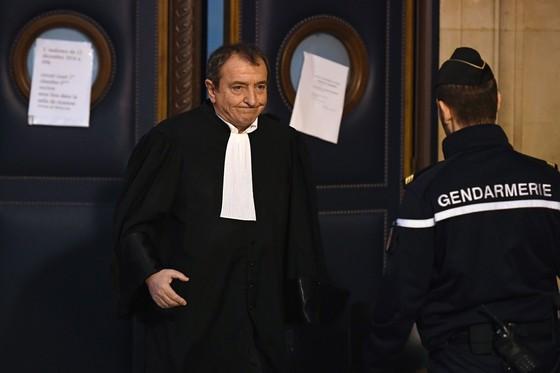 Nadal kiện cựu Bộ trưởng Pháp ảnh 2
