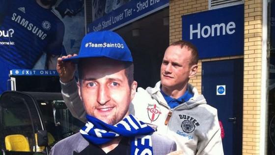 Fan Chelsea vào bán kết World Boxing Super Series, muốn thượng đài ở Stamford Bridge ảnh 4