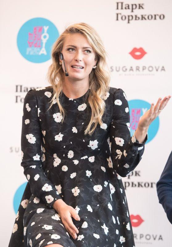 "Maria Sharapova - ""Nữ hoàng… wild-card"" ảnh 3"