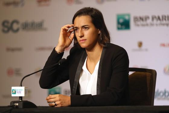 WTA Finals 2017: Bát đại mỹ nhân tề tựu tại Singapore ảnh 5