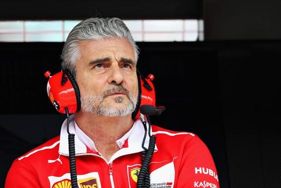Đua xe F1 - Ferrari và giao lộ định mệnh ảnh 2