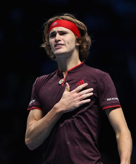 Federer thắng trận thứ 50, Nadal chuẩn bị ra quân ảnh 1