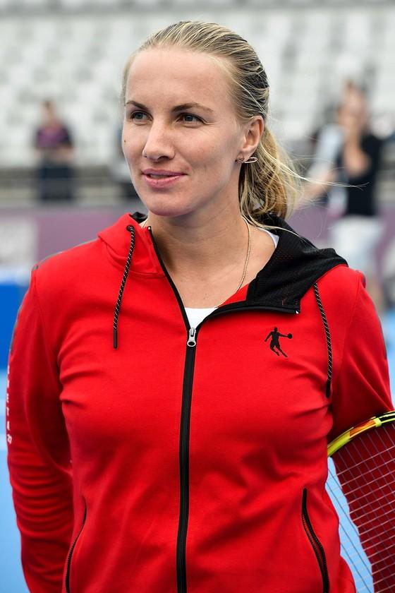 Serena vẫn chưa chắc tham gia Australian Open 2018 ảnh 1