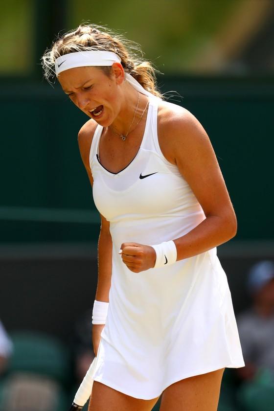Serena vẫn chưa chắc tham gia Australian Open 2018 ảnh 2