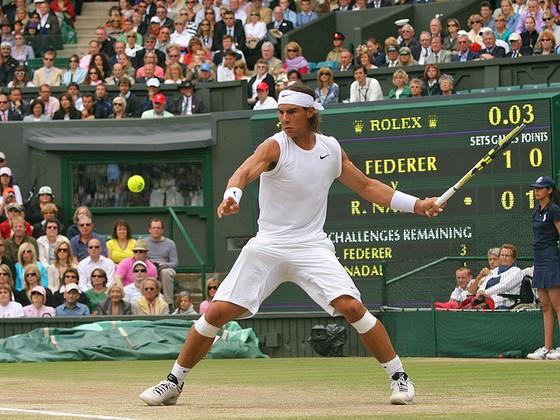 Nadal sẽ mặc áo không tay ở Australian Open ảnh 2