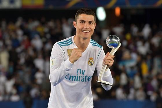 Ronaldo là cầu thủ mà Giám đốc Lokomotiv muốn có... miễn phí