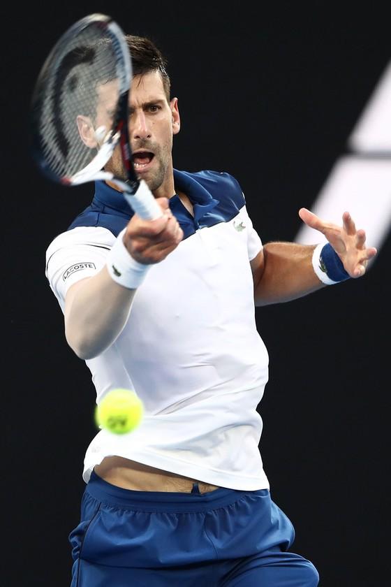 """Australian Open 2018: Hạ """"Cựu Vương"""" Djokovic, """"soái ca Hàn Quốc"""" khiến cả châu Á tự hào ảnh 1"""