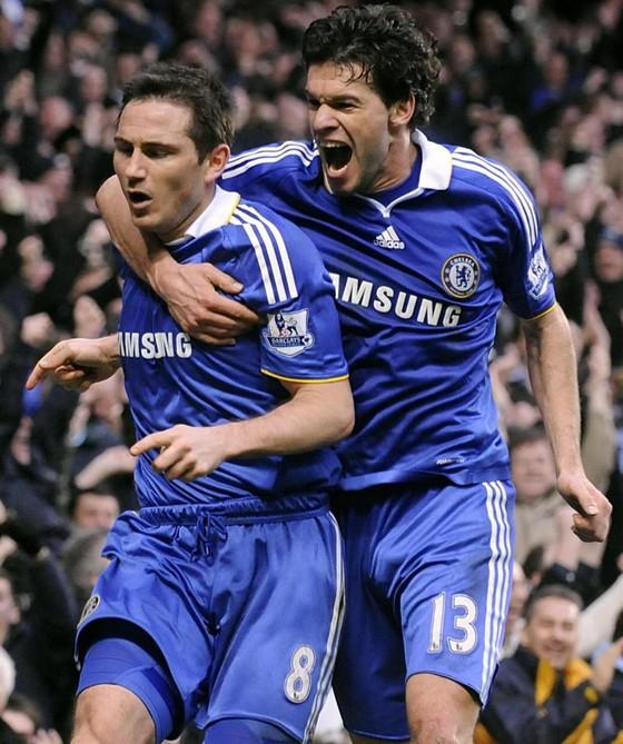 """Frank Lampard: """"Để giữ chân Hazard, Chelsea cần chi tiêu mạnh tay"""" ảnh 2"""