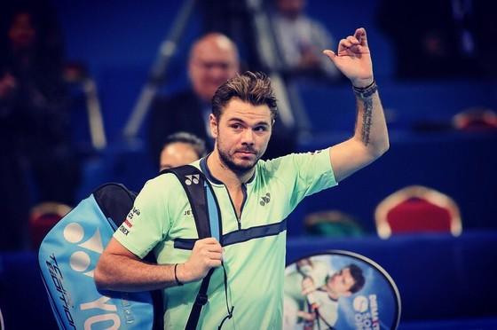 Rotterdam Open 2018: Federer tiếp tục săn đuổi lịch sử ảnh 3