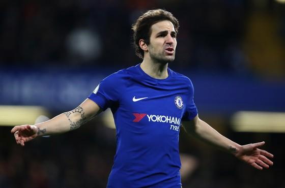 F4 là một cầu thủ quan trọng của Chelsea