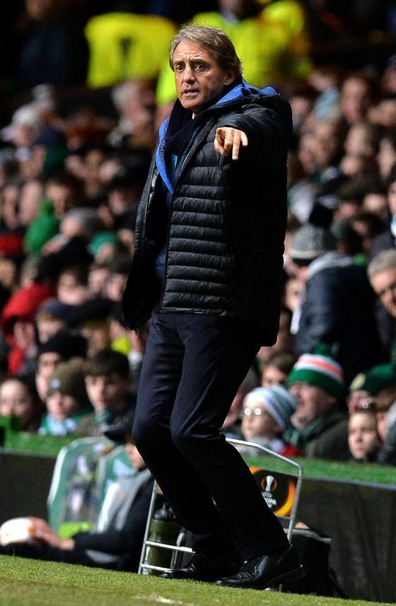 Ivanovic mừng sinh nhật thứ 34: Ghi 1 bàn, kiến tạo 1 bàn, giúp Mancini đánh bại Rodgers ảnh 3