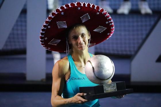 Dubai Championships 2018: Bautista Agut giành danh hiệu lớn nhất cuộc đời ảnh 3
