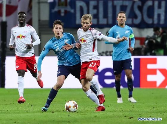 """Mỗi khi Zenit chơi không thành công: Mancini lại đổi tên thành… """"Đổ Thừa"""" ảnh 2"""