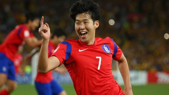World Cup 2018: Son Heung-Min tỏa sáng, HLV tuyển Hàn Quốc lại… lo lắng ảnh 2