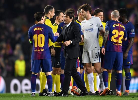 """Antonio Conte: """"Mẫu cầu thủ như Messi, 50 năm mới được sinh ra 1 lần"""" ảnh 1"""