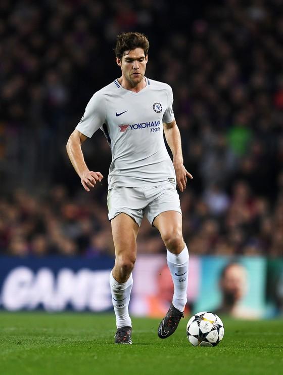 World Cup 2018: Không được gọi lên tuyển, nhưng cơ hội của Morata vẫn còn ảnh 2