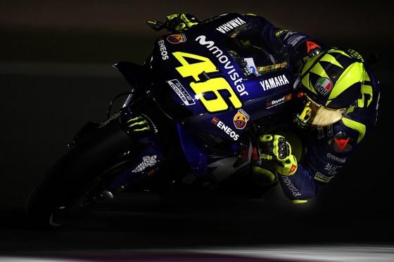 Đua xe mô tô: Dovizioso xuất sắc đăng quang ở Qatar Grand Prix ảnh 1