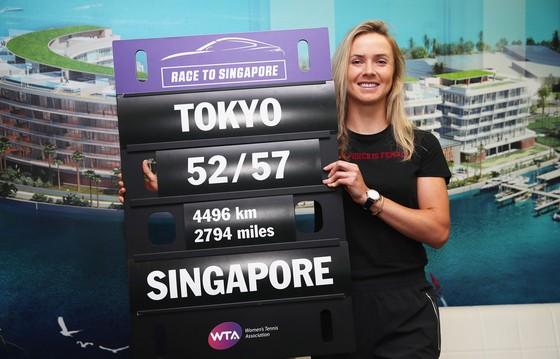 Miami Open 2018: Đúng như dự báo, Osaka loại Serena, thắng trận thứ 8 liên tiếp ảnh 1