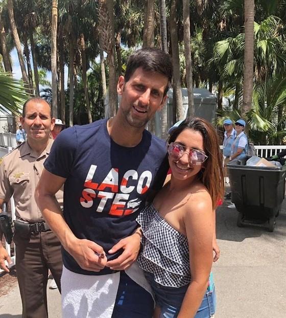 """Miami Masters 2018: Tránh nói về Federer, Djokovic tuyên bố: """"Tôi không còn đau nữa"""" ảnh 3"""