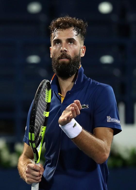 Miami Masters 2018: Djokovic lại thua sấp mặt ảnh 1
