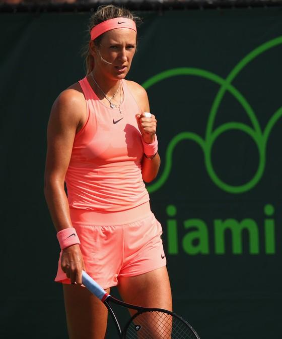 Miami Open 2018: Ostapenko loại Kvitova, Azarenka vào tứ kết ảnh 3