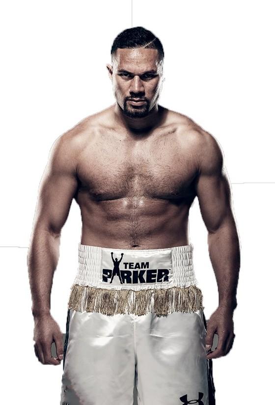 """Quyền Anh: AJ đại chiến Parker – chào mừng đến với """"chiến trận"""" ảnh 1"""