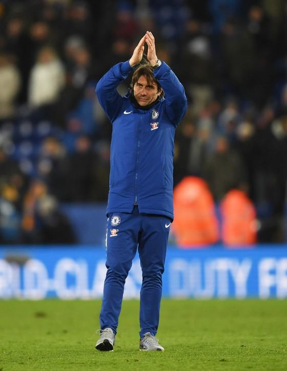 Chelsea đại chiến Tottenham: Thành London màu Xanh ảnh 3
