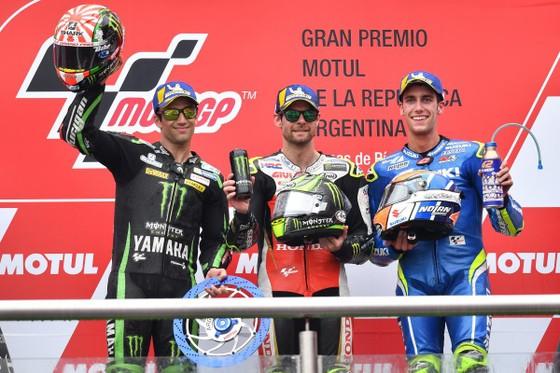 Đua xe mô tô: Với Zarco, ngôi Á quân ở Argentina cũng… ổn! ảnh 1