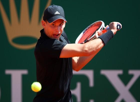 """Monte Carlo Masters 2018: Tranh ngôi """"Vua sân đất nện"""", Nadal đấu với Thiem ảnh 1"""