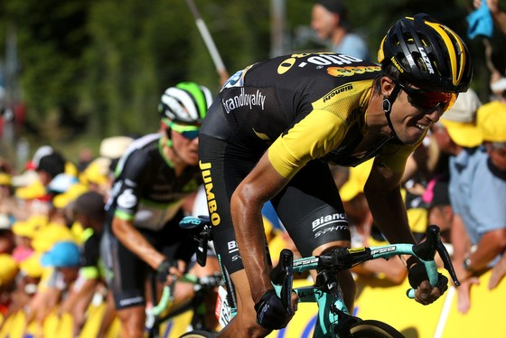 Xe đạp: Tour of the Alpes và sự thống trị của Astana ảnh 1