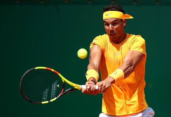 Monte Carlo Masters 2018: Tối nay, Nadal đối đầu Nishikori ở chung kết!