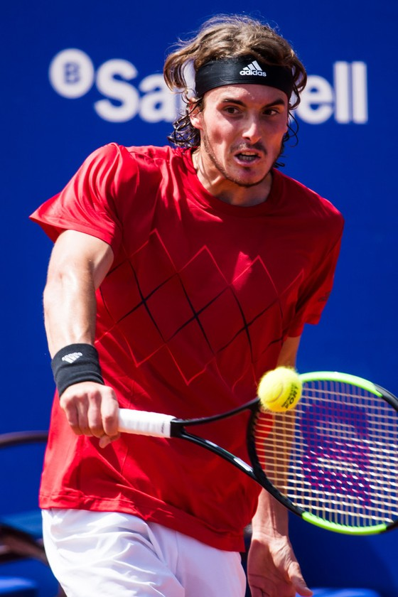 """Barcelona Open 2018: Nadal lại cắn cúp, hoàn tất """"Chiến dịch Undecima II"""" ảnh 3"""