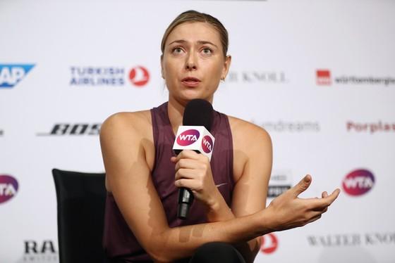 Mutua Madrid Open 2018: Halep săn tìm lịch sử, còn Sharapova săn tìm điều gì? ảnh 3