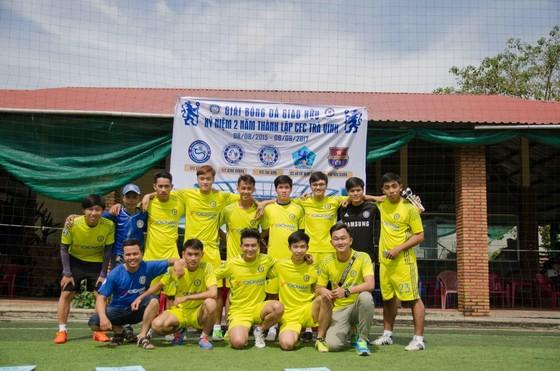 Giải bóng đá mừng sinh nhật 2 tuổi CFC Bình Dương ảnh 3