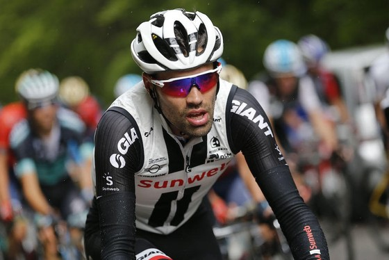 Giro d'Italia 2018: Simon, Dumoulin và Froome – đêm trước đại chiến ảnh 2