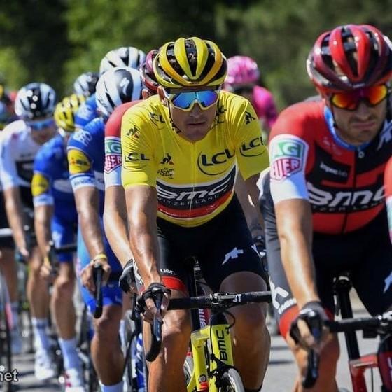 """Tour de France 2018: """"Siêu"""" Sagan lại giành chiến thắng ảnh 1"""