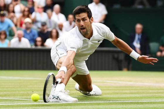 Wimbledon 2018: Kerber giành Grand Slam thứ 3, Djokovic quay lại trận chung kết ảnh 1