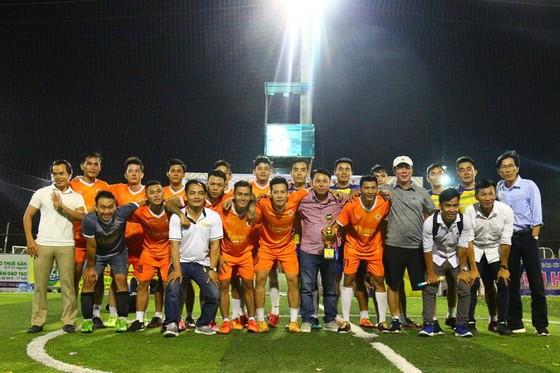 Gần 200 triệu đồng từ giải đấu thiện nguyện ủng hộ nạn nhân ở Quảng Nam ảnh 1