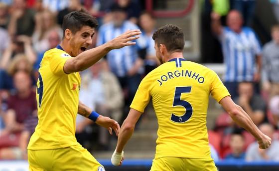 Chelsea thắng trận mở màn: Vũ khúc Hoàng kim ảnh 6