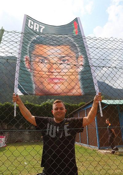Chọc thủng lưới Juventus, Ronaldo ghi bàn đầu tiên cho… Juventus ảnh 9