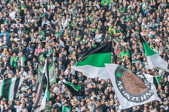 Hastedt - Borussia Monchengladbach 1-11: Thorgan Hazard và 2 người khác lập... hattrick ảnh 2