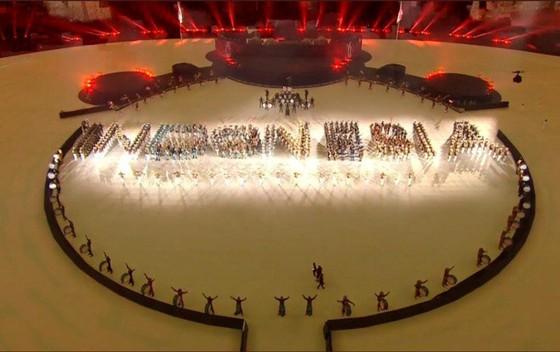 Lễ bế mạc Asiad 2018 ngập tràn sắc màu