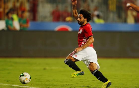 """Ai Cập – Niger 6-0: Đá hỏng 2 pha phạt đền, Salah vẫn lập """"cú đúp"""" ghi bàn và kiến tạo ảnh 2"""