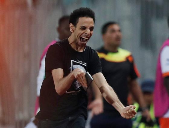"""Ai Cập – Niger 6-0: Đá hỏng 2 pha phạt đền, Salah vẫn lập """"cú đúp"""" ghi bàn và kiến tạo ảnh 4"""