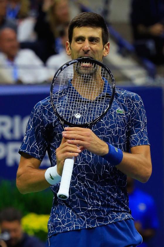 US Open 2018: Hồi sinh từ đống tro tàn, Djokovic thắng Grand Slam thứ 14 ảnh 1