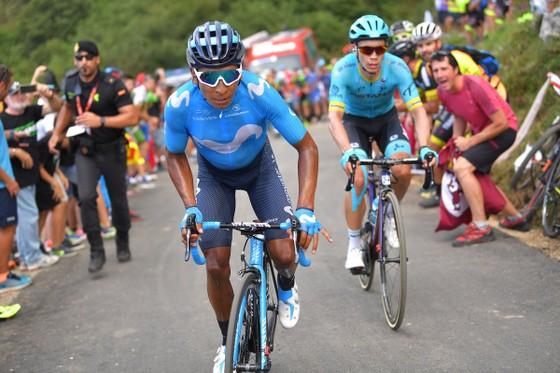 Nairo Quintana không sợ chỉ trích...