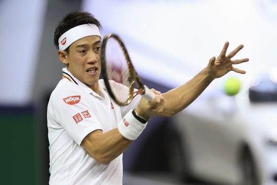 """Shanghai Masters 2018: Federer và Djokovic vào bán kết, đối mặt với """"lứa thế hệ kế tiếp"""" ảnh 1"""