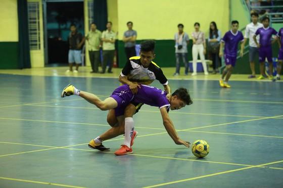 Cựu cầu thủ U23 VN tham gia giải phủi đồng hương Huế ảnh 3
