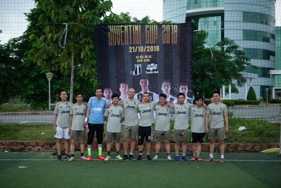 Hội CĐV Juventus ở Việt Nam được công nhận chính thức ảnh 6